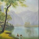 Бирштадт Альберт