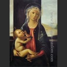 Мадонна — Боттичелли, Сандро